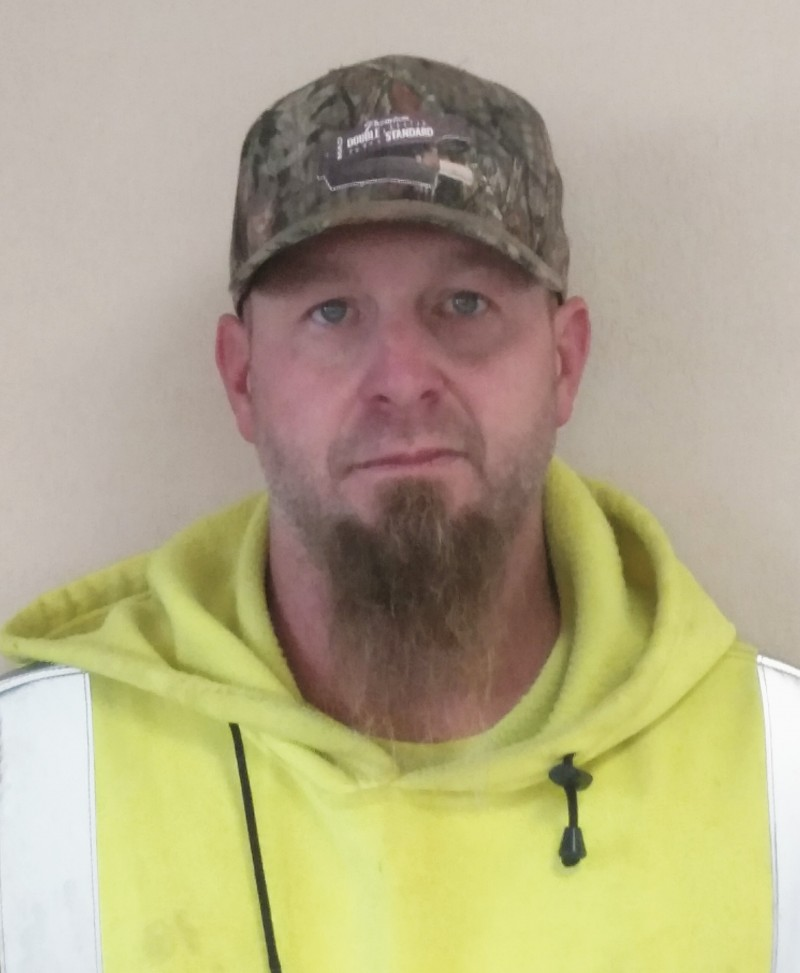 Public Utilities Supervisor: Andy Miller Public Works Supervisor